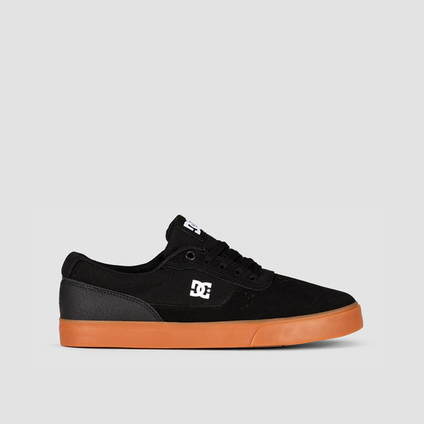 DC Switch Black/Gum