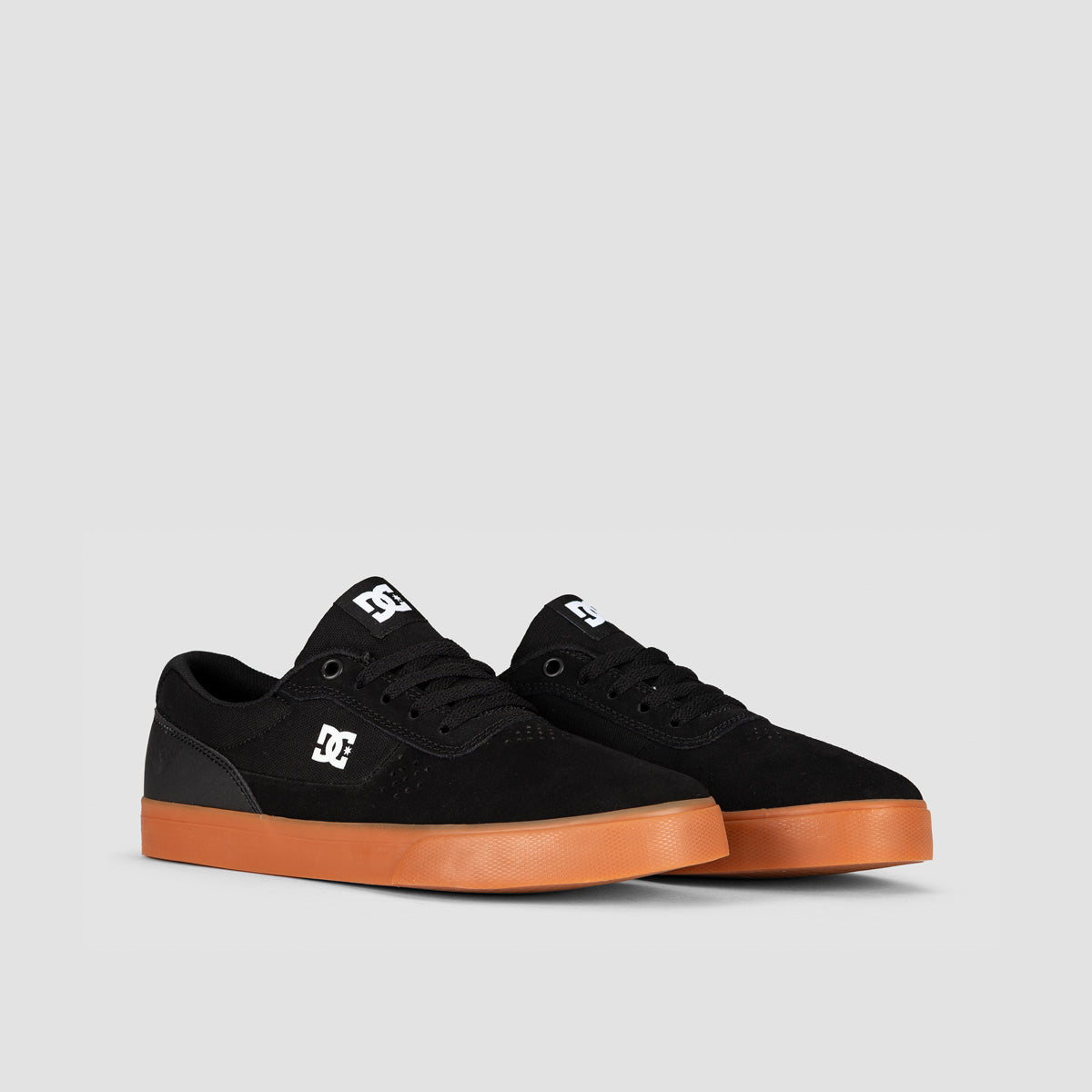 DC Switch Black/Gum – Rollersnakes