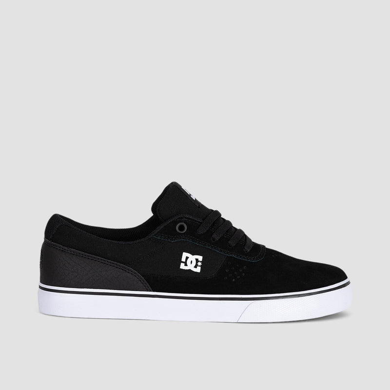 DC Switch S Black/Black/White