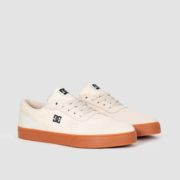 DC Switch White/White/Gum