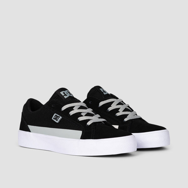 DC Lynnfield Black/Grey/White - Kids