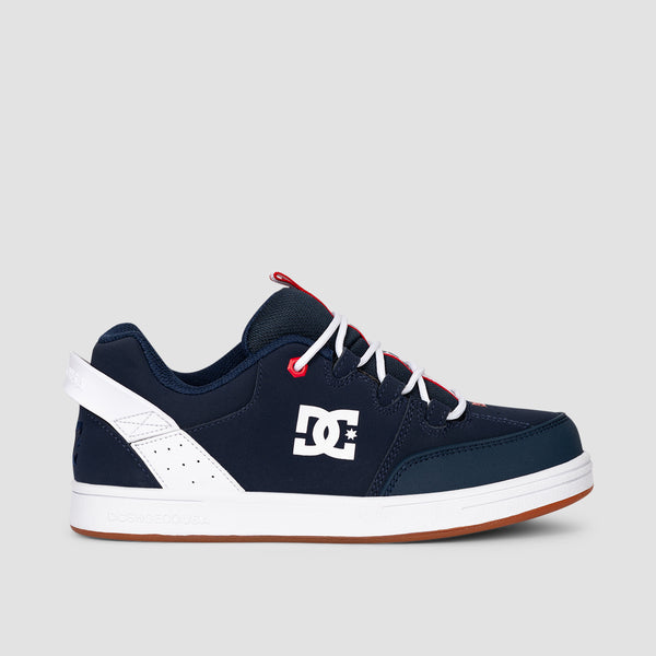 DC Syntax Navy/Red - Kids