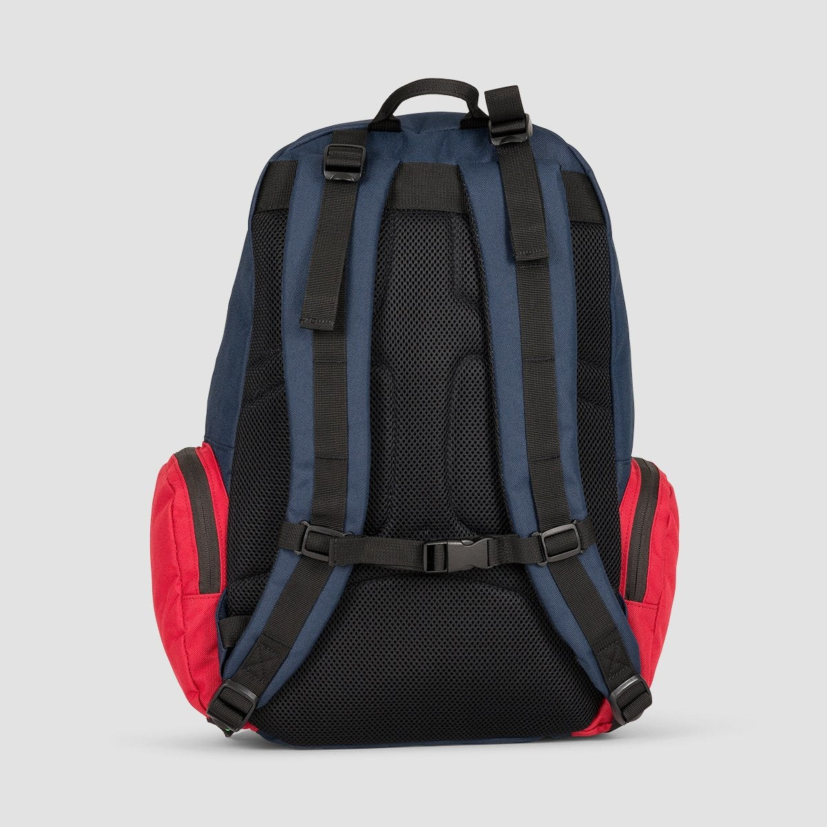DC The Breed 26L Backpack Black Iris - Accessories