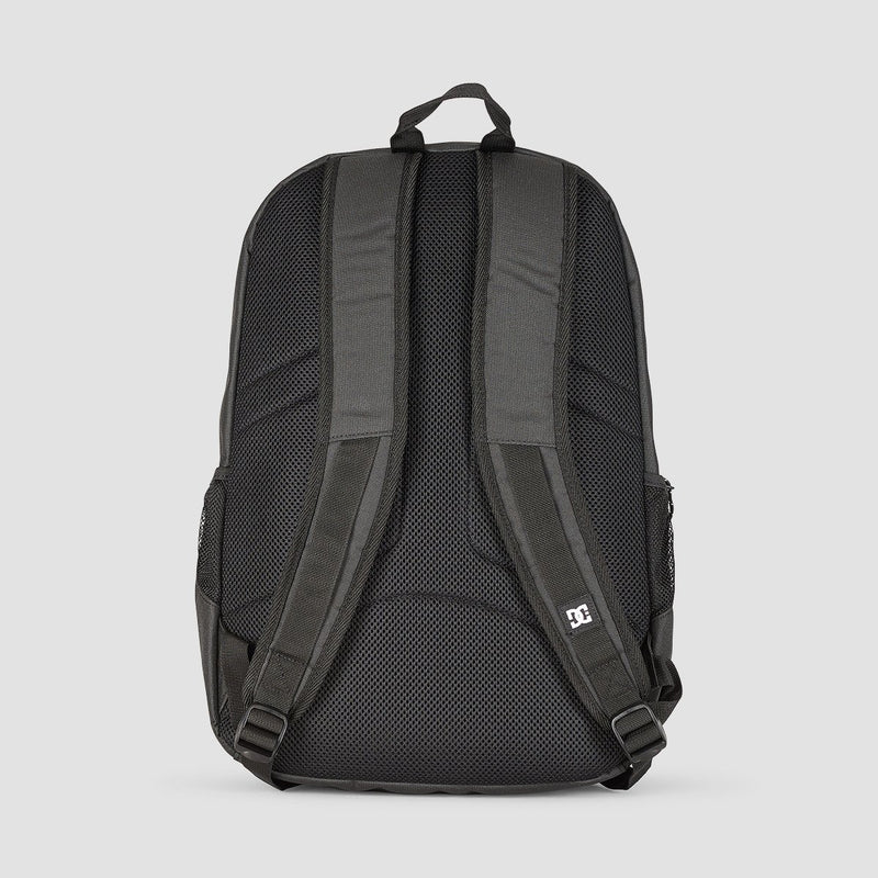 DC The Locker 23L Backpack Black - Accessories