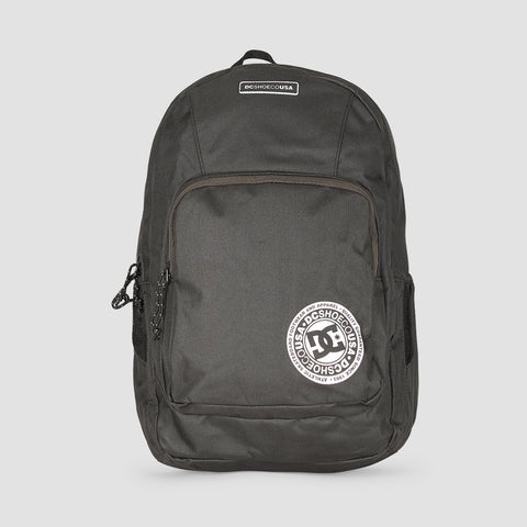 DC The Locker 23L Backpack Black
