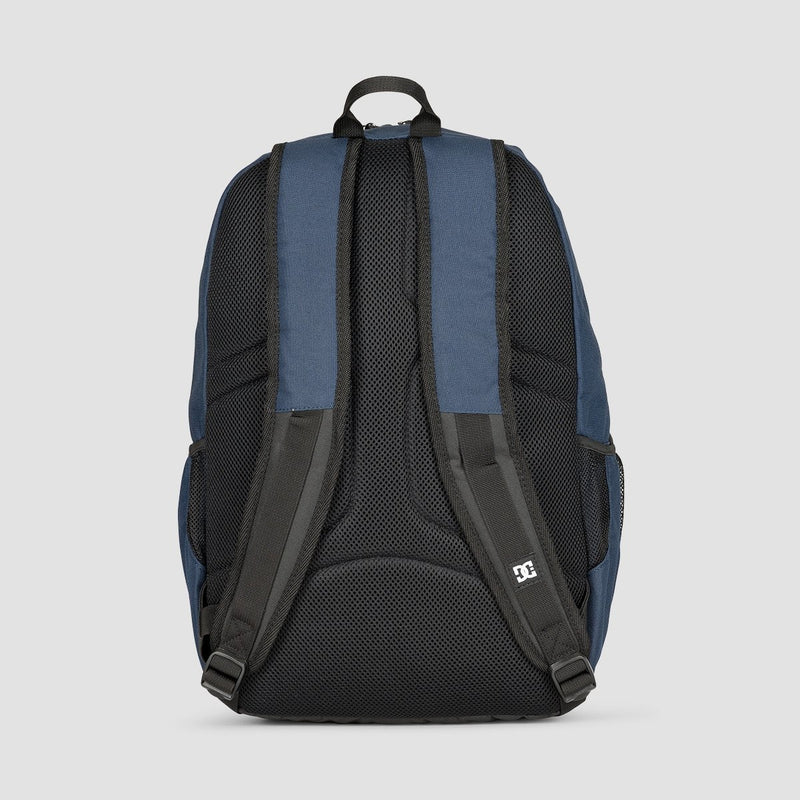 DC The Locker 23L Backpack Black Iris - Accessories