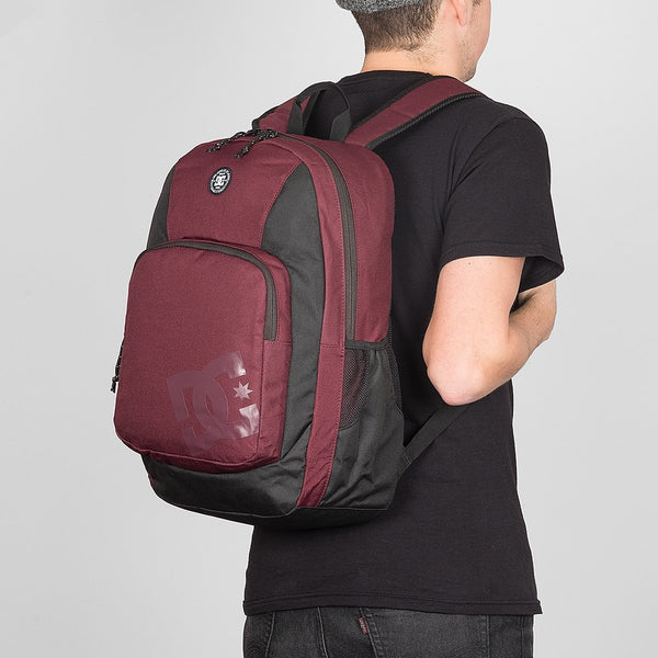 DC The Locker 23L Backpack Port Royale - Accessories