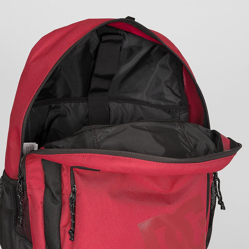 DC The Locker 23L Backpack Rio Red - Accessories