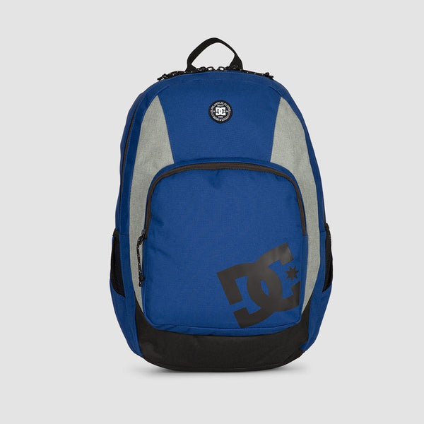 DC The Locker 23L Backpack Sodalite Blue - Accessories
