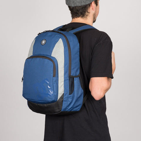DC The Locker 23L Backpack Washed Indigo - Accessories