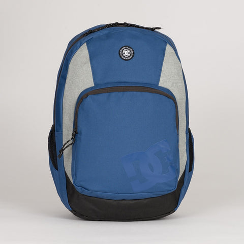 DC The Locker 23L Backpack Washed Indigo