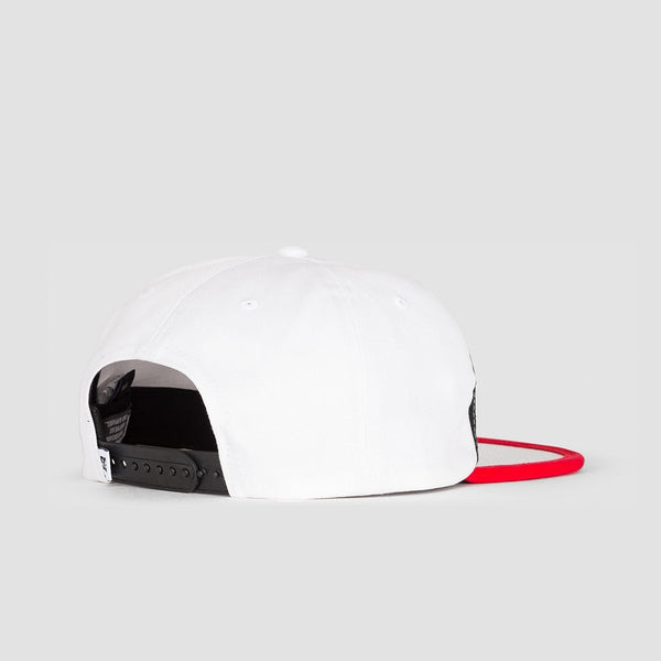 DC The Vial Camper Cap Black - Accessories