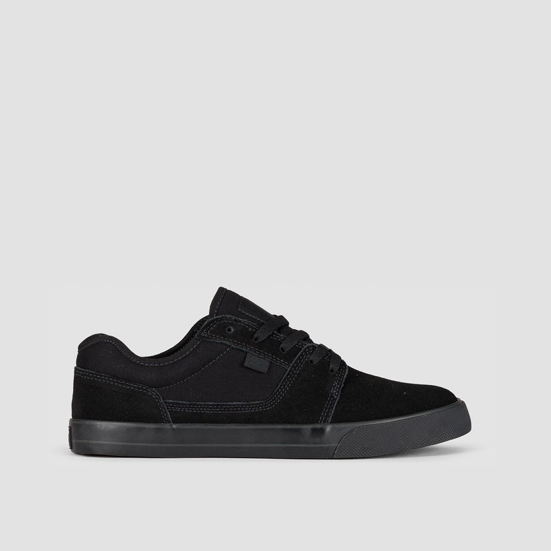 DC Tonik Black/Black - Footwear