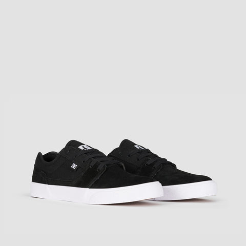 DC Tonik Black/White/Black - Footwear