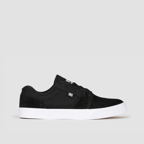 DC Tonik Black/White/Black
