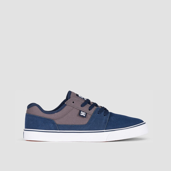 DC Tonik Navy/Orange - Kids - Footwear