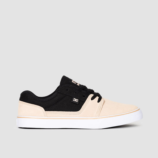 DC Tonik Tobacco/Black