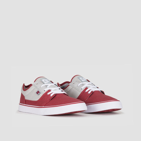 DC Tonik TX Dark Red - Footwear