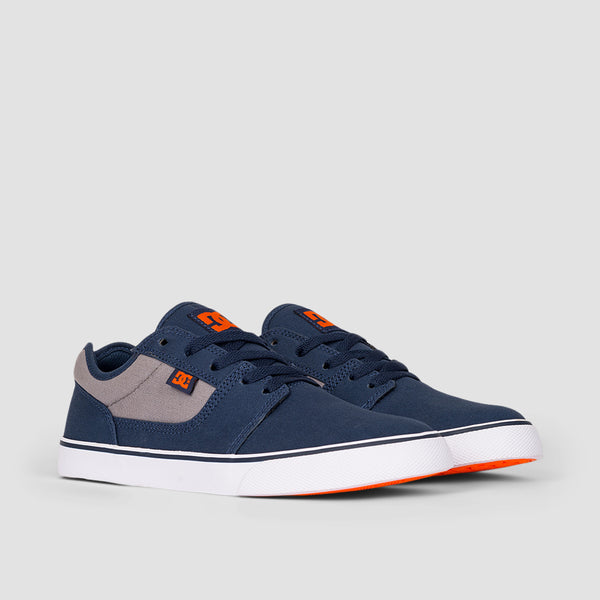 DC Tonik TX DC Navy/Orange