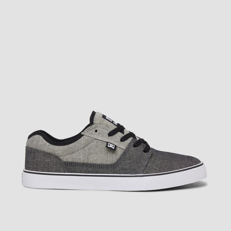 DC Tonik TX SE Black/Dark Grey