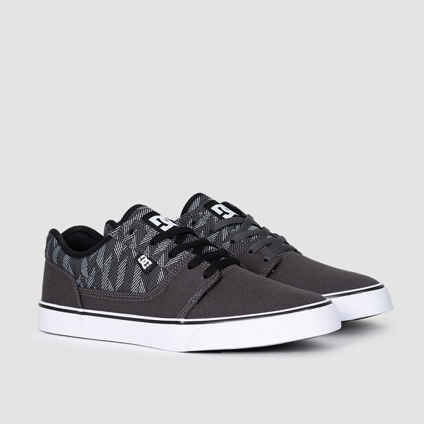 DC Tonik TX SE Grey/Black