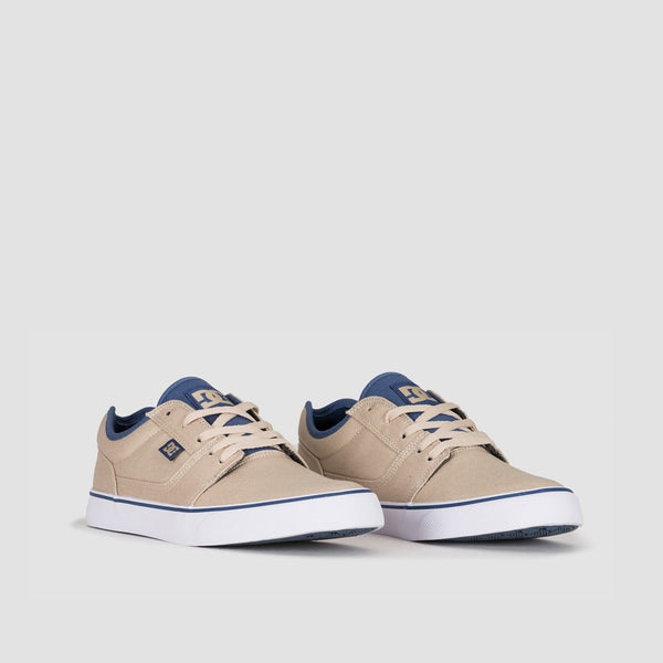 DC Tonik TX Tan - Footwear