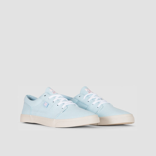 DC Tonik W TX Blue - Womens - Footwear