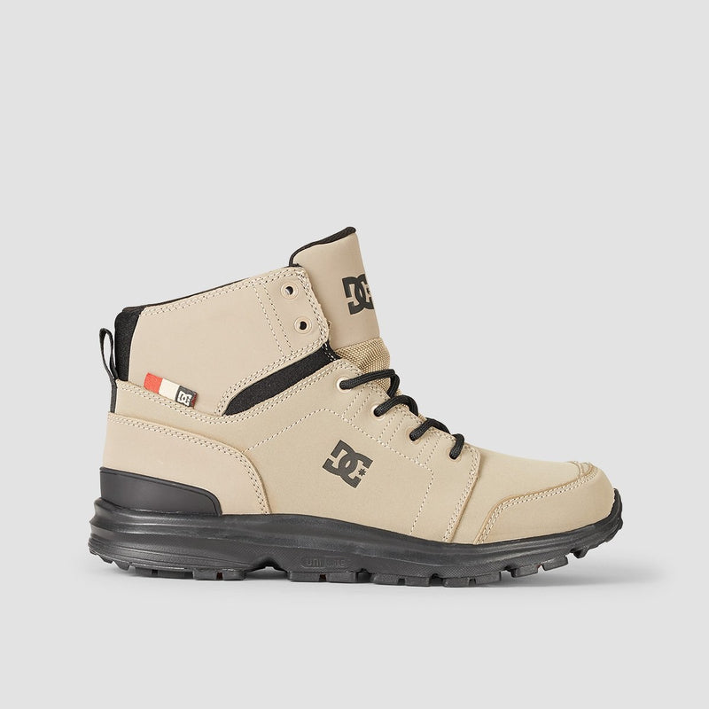 DC Torstein Boot Timber - Footwear