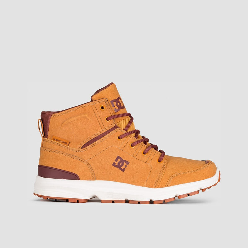 DC Torstein Boots Wheat - Footwear
