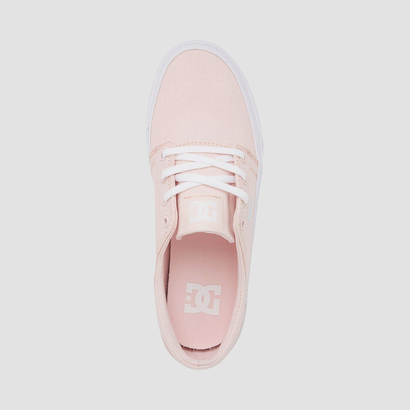 DC Trase Living Coral - Womens