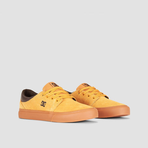 DC Trase S Brown/Gum - Footwear