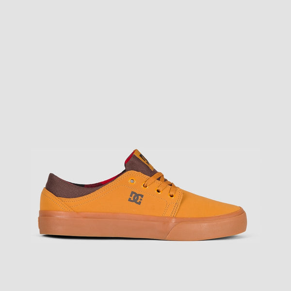 DC Trase SE Wheat - Kids - Footwear