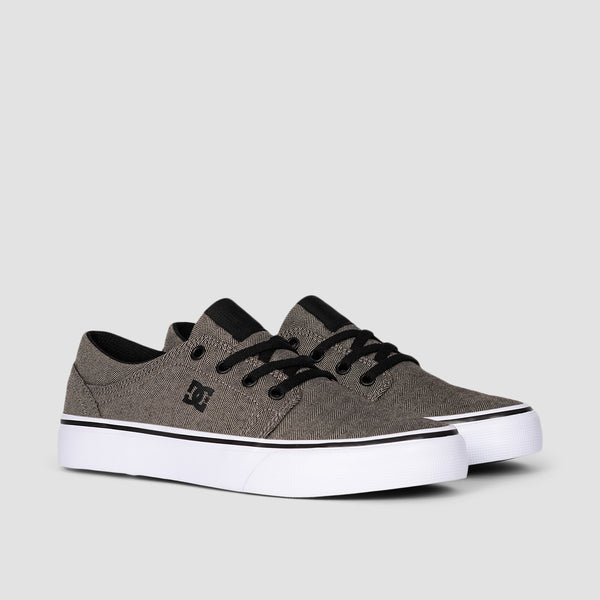 DC Trase TX SE Dark Grey - Kids