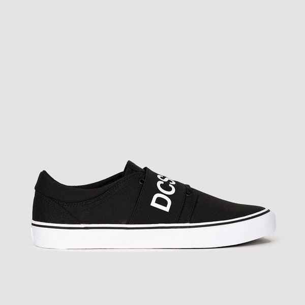 DC Trase TX SP Black Graphic