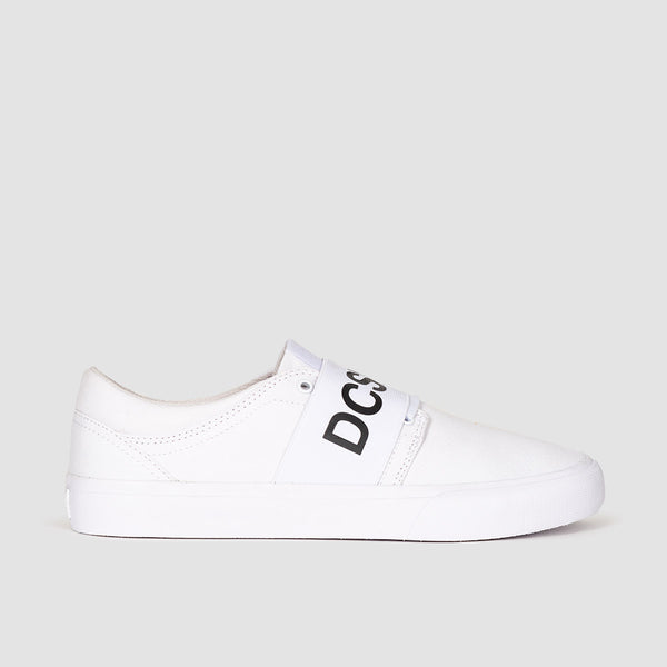 DC Trase TX SP White/Black