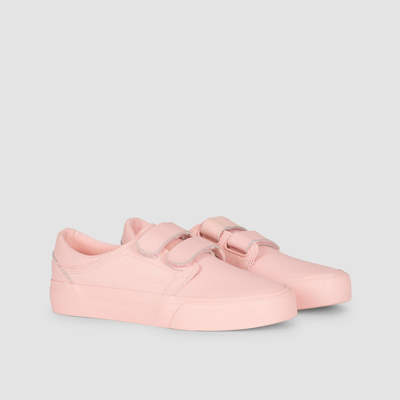 DC Trase V SE Rose - Womens - Footwear