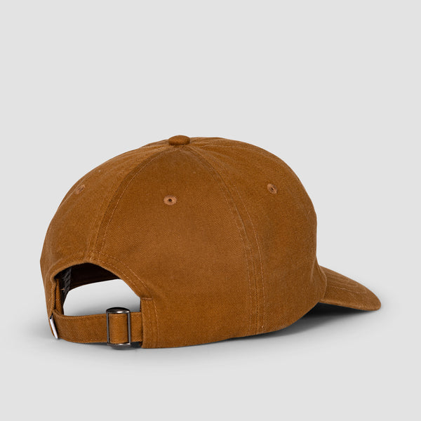 DC Uncle Fred 2 Cap Dc Wheat