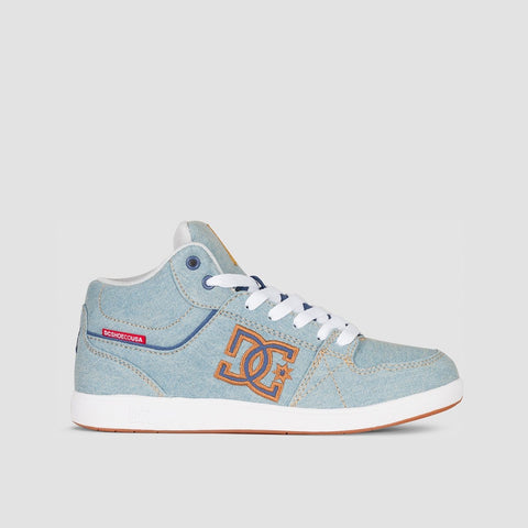 DC University Plus TX SE Denim - Womens