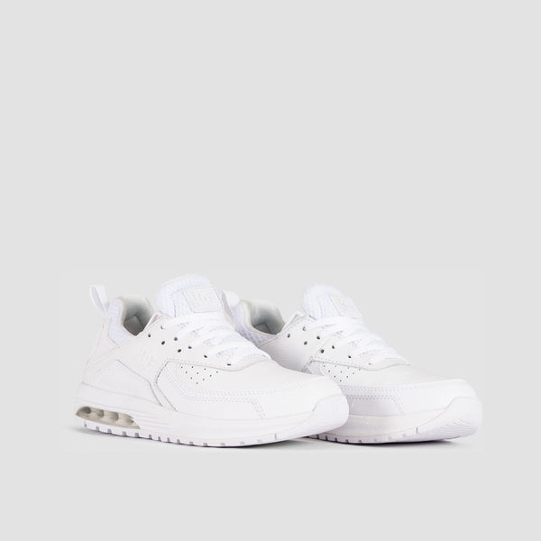 DC Vandium White - Womens - Footwear