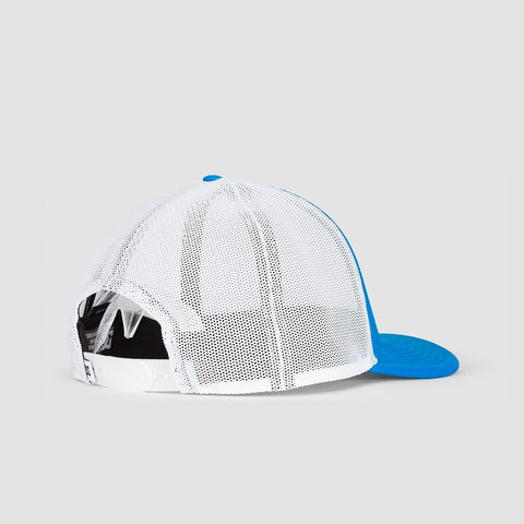 DC Vested Up Trucker Cap Brilliant Blue - Accessories