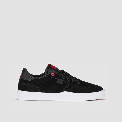 DC Vestrey SE Black/White/Red - Womens