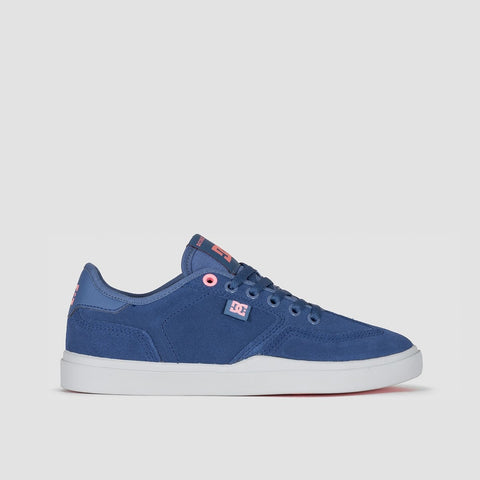 DC Vestrey SE Blue/Grey - Womens
