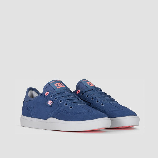 DC Vestrey SE Blue/Grey - Womens - Footwear
