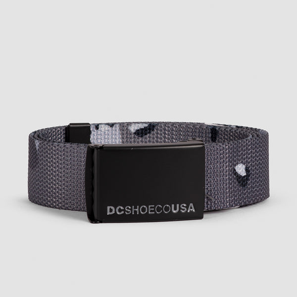 DC Web 2 Belt Frost Chip Camo