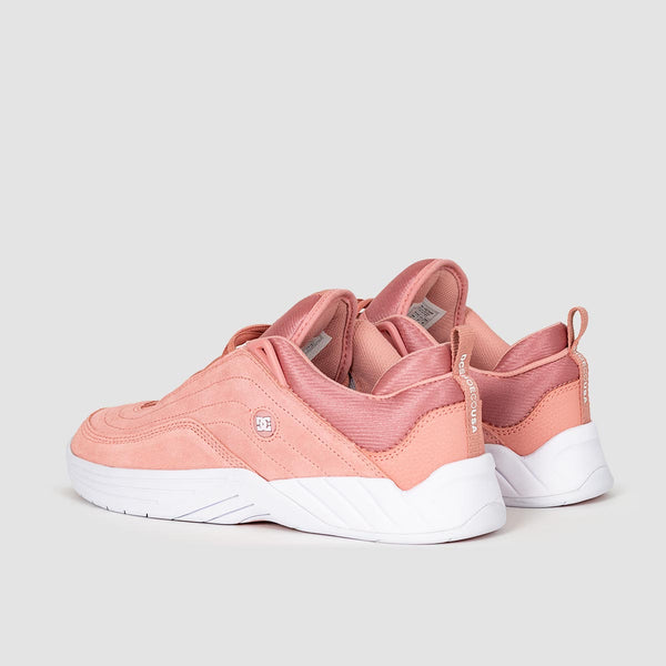 DC Williams Slim Pink - Kids