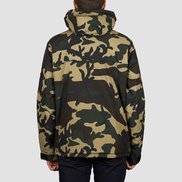 Dickies Belspring Jacket Camouflage - Clothing