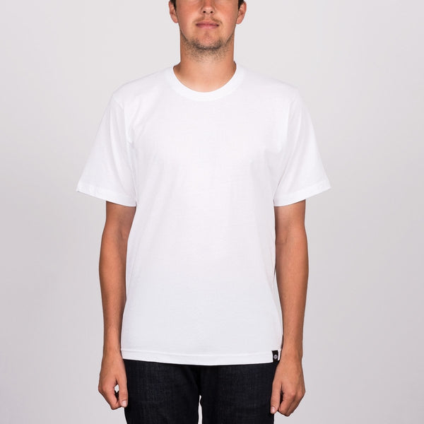 Dickies Crew Neck Tee 3 Pack White - Clothing