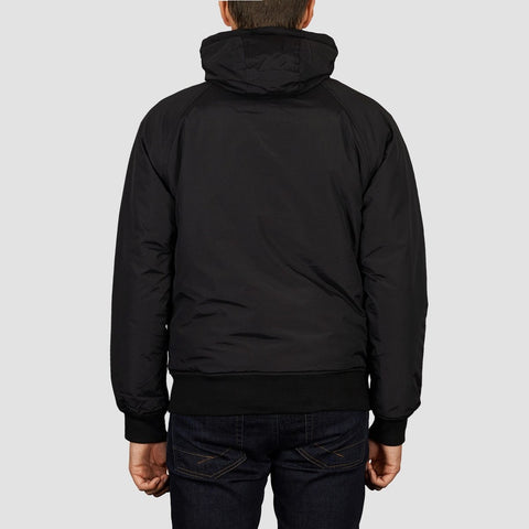 Dickies Fort Lee Jacket Black - Clothing
