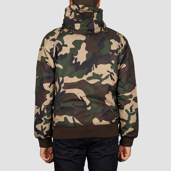 Dickies Fort Lee Jacket Camouflage - Clothing