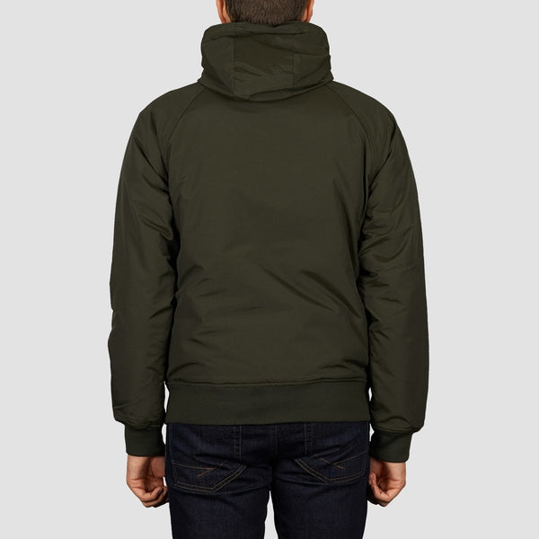 Dickies Fort Lee Jacket Olive Green - Clothing